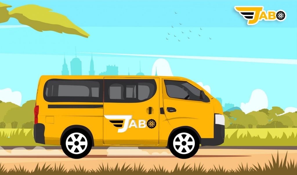 Jabo App Is Launched: Safe, Reliable & Affordable On Demand Transportation